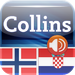 Audio Collins Mini Gem Norwegian-Croatian & Croatian-Norwegian Diction