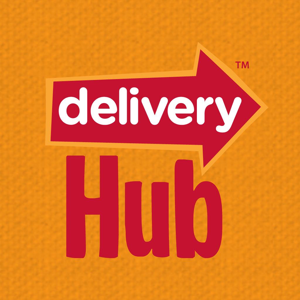 DeliveryHub by GrubHub
